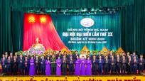 10/63 tỉnh, thành phố tổ chức thành công Đại hội Đảng bộ