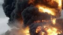 Nổ khí ga khiến 5 người thiệt mạng và 16 người khác bị thương