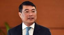 Công bố, trao quyết định của Bộ Chính trị phân công chức vụ Chánh Văn phòng Trung ương Đảng