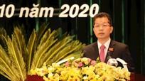 Tân Bí thư Thành ủy Đà Nẵng