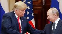 Nga sử dụng chiến thuật nước đôi với Mỹ trong hiệp ước START mới