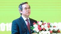 Bộ Chính trị thi hành kỷ luật với đồng chí Nguyễn Văn Bình