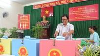 Ngày bầu cử Quốc hội khóa mới được ấn định vào ngày Chủ nhật, ngày 23/5/2021
