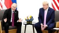 Tổng thống Nga Vladimir Putin và Tổng thống Mỹ Donald Trump có gặp nhau tại hội nghị cấp cao APEC?