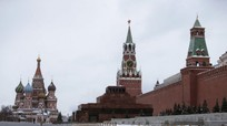 Nga phá âm mưu tấn công khủng bố ở khu vực Moscow