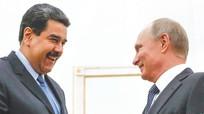 Tổng thống Venezuela nói về chuyến thăm Nga, gặp ông Putin