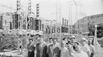 Những bức ảnh quý mới được công bố khi Chủ tịch Hồ Chí Minh thăm Armenia
