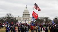 Bạo loạn ở nhà Quốc hội Mỹ, một người thiệt mạng