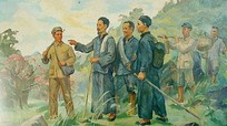 Tết năm 1941, Cao Bằng đón Người trở về Tổ quốc