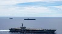Đức sẽ đưa tàu chiến vào Biển Đông, Mỹ lên tiếng ủng hộ
