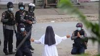 Hội đồng Bảo an Liên hợp quốc thông qua Tuyên bố Chủ tịch về tình hình Myanmar