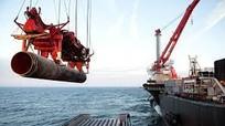 Nga huy động tàu Viện sĩ Chersky lắp đặt Dòng chảy phương Bắc 2