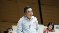 Ông Trần Sỹ Thanh được đề cử thay thế ông Hồ Đức Phớc làm Tổng Kiểm toán Nhà nước