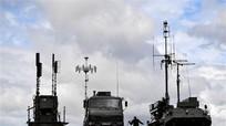 Ukraine đề nghị Mỹ hỗ trợ tác chiến điện tử đối phó với Nga