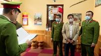 Cựu Giám đốc Sở Y tế và một số cán bộ ở Sơn La bị khai trừ Đảng