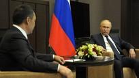 Nga cam kết giúp giải quyết tình hình ở biên giới Kyrgystan và Tajikistan