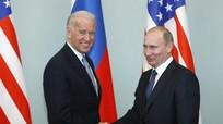 Ông Biden sẽ thể hiện khác Trump trong cuộc gặp thượng đỉnh với Putin?