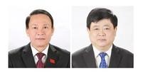 Tổng Giám đốc Thông tấn xã Việt Nam và Đài Tiếng nói Việt Nam thôi giữ chức vụ