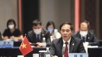 Việt Nam tiếp tục xây dựng Bộ Quy tắc Ứng xử ở Biển Đông