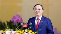 Thủ tướng bổ nhiệm tân Tổng Giám đốc Đài Tiếng nói Việt Nam