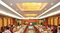 Ủy ban Kiểm tra Trung ương thi hành kỷ luật một số đảng viên vi phạm