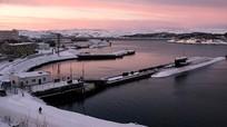Nga huy động nhiều tàu ngầm và máy bay tham gia cuộc tập trận ở Bắc Cực