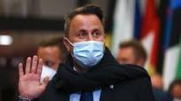Mắc Covid-19 nặng, Thủ tướng Luxembourg nhập viện