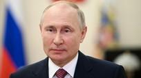 Ông Putin cho biết tình trạng sau khi tiêm vắc-xin phòng Covid-19