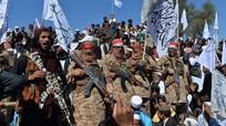 Sau khi Mỹ rút quân, Taliban chiếm thị trấn cửa khẩu quan trọng giữa Afghanistan và Pakistan