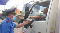 Tổ công tác đặc biệt chỉ đạo vận tải ở 19 tỉnh, thành phố phía nam