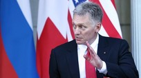 Tổng thống Mỹ và các trợ lý hiểu biết sai lầm về Nga