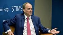 Đại sứ Nga bình luận về lệnh trừng phạt mới của Mỹ