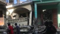 Động đất khiến ít nhất 227 người thiệt mạng ở Haiti