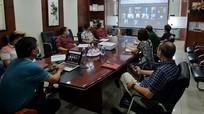 Cần bổ sung quy định về sinh hoạt Đảng trực tuyến
