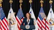 Phó Tổng thống Mỹ Kamala Harris thăm Việt Nam từ 24-26/8