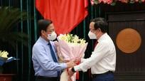 Đồng chí Phan Văn Mãi được bầu làm Chủ tịch UBND TP Hồ Chí Minh