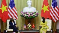 Hoa Kỳ ủng hộ một Việt Nam mạnh, độc lập và thịnh vượng