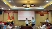 Công bố quyết định nhân sự Ban Tổ chức Trung ương