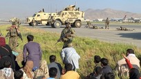 Mỹ mắc kẹt trong mối quan hệ với Taliban