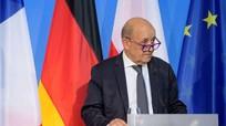 Ngoại trưởng Pháp: Taliban nói dối, chúng tôi sẽ không thiết lập quan hệ với họ