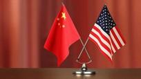 Mỹ công bố chính sách thương mại mới với Trung Quốc