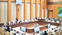 Đề xuất một số đổi mới, cải tiến áp dụng ngay tại kỳ họp thứ 2, Quốc hội khóa XV
