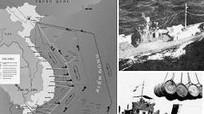 Vì sao phải mở Đường Hồ Chí Minh trên biển 60 năm trước?