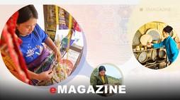 Sinh động mô hình thoát nghèo bền vững ở Nghệ An: Những cách làm hiệu quả