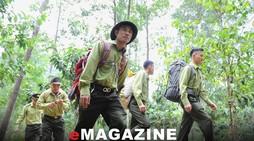 Ý thức rõ nguy cơ để giữ hệ sinh thái bền vững