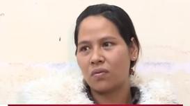 Giải cứu em bé Nghệ An bị mẹ bán sang Trung Quốc