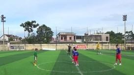 Highlight  Nhi đồng Đô Lương - Quỳnh Lưu 3-2