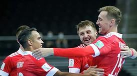Đội tuyển Nga mạnh như thế nào ở futsal World Cup?