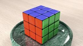 Khối vuông rubik: Từ dụng cụ dạy toán đến trò chơi toàn cầu