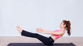 Giảm mỡ bụng nhanh gọn chỉ với 15 phút mỗi ngày